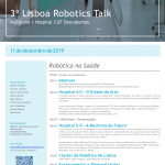 Robotics in Healthcare