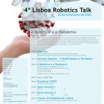 Robotics and the Pandemic